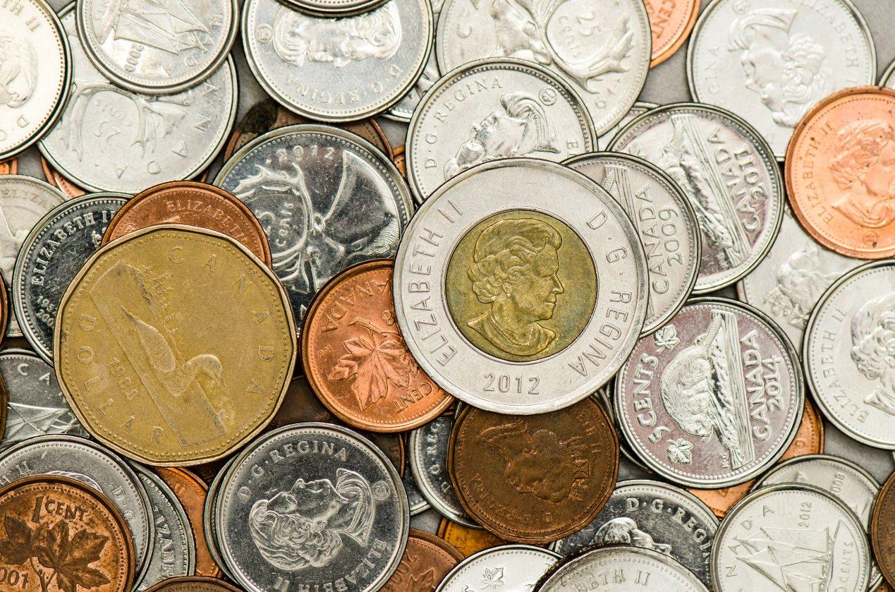 Coin Harvest
