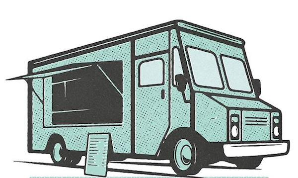 The Frying Dutchman Food Truck