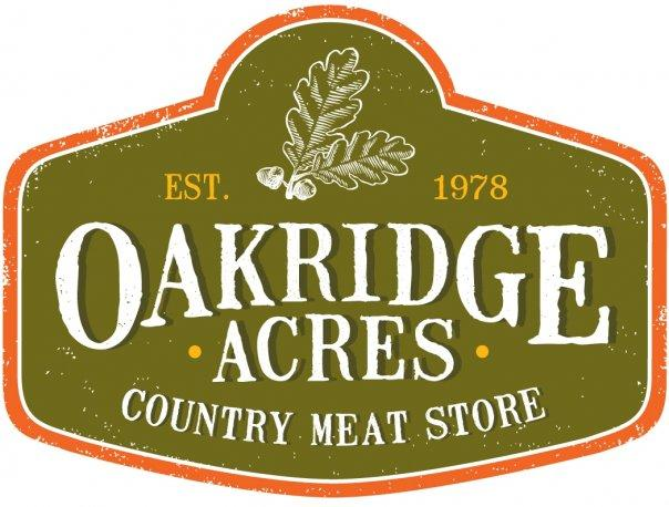 Fall Farm Day at Oakridge Acres