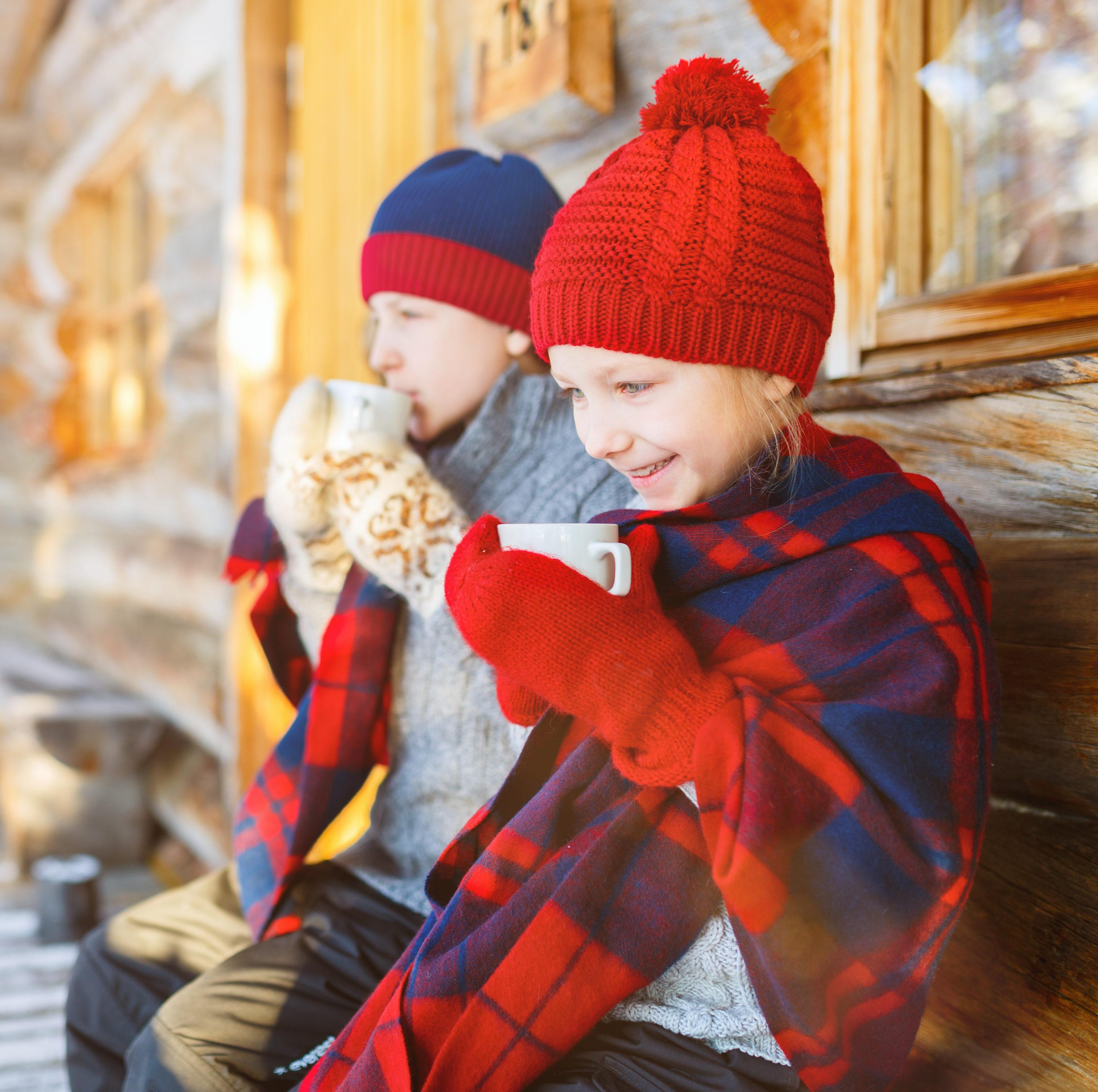 Holiday Events at the Cambridge Self-Help Food Bank