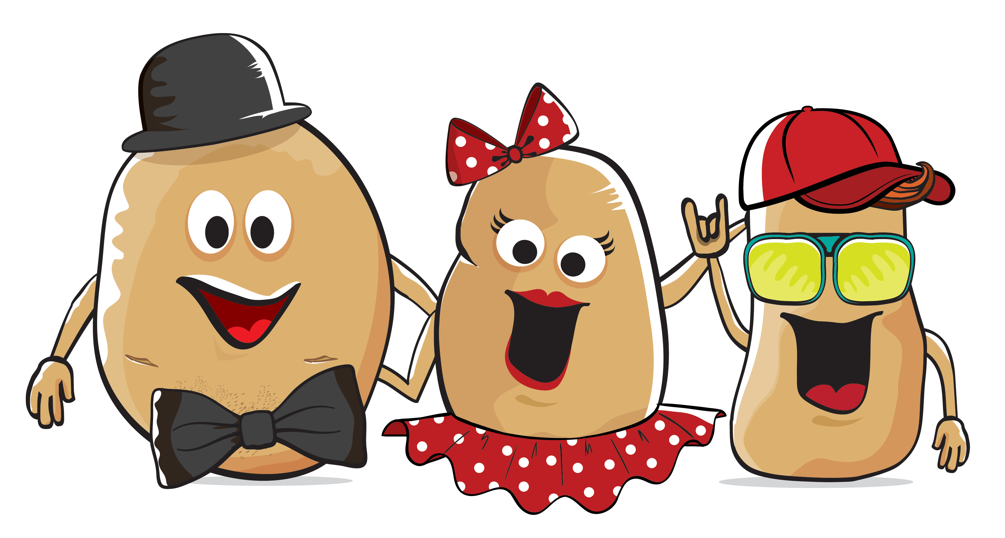 Potato Blitz – Help Feed Community!