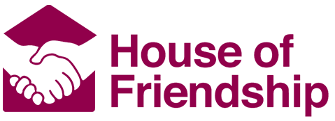 In partnership with House of Frienship