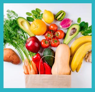 Virtual Spring Food & Fund Drive